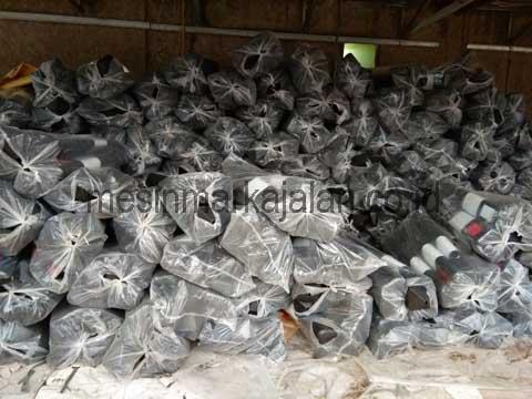 Delineator Plastik