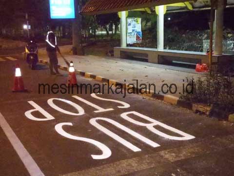 Jasa `Pembuatan Bus Stop
