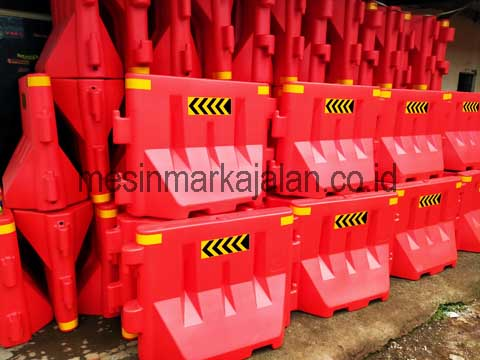 Water Barrier Plastik