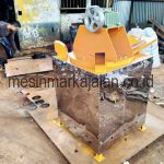 Pembuatan Preheater